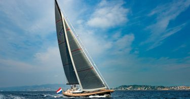 Prova in mare Contest 67 CS
