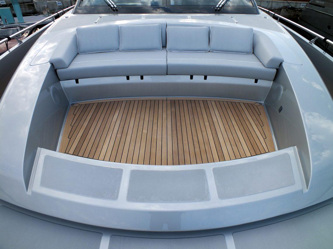 Riva Yachts - Perseo 76