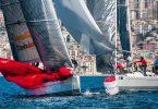 Trofeo Gutteridge - Campionato Invernale d'Altura Golfo di Napoli 2014-2015