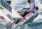 STAR SAILORS LEAGUE FINALS 2016