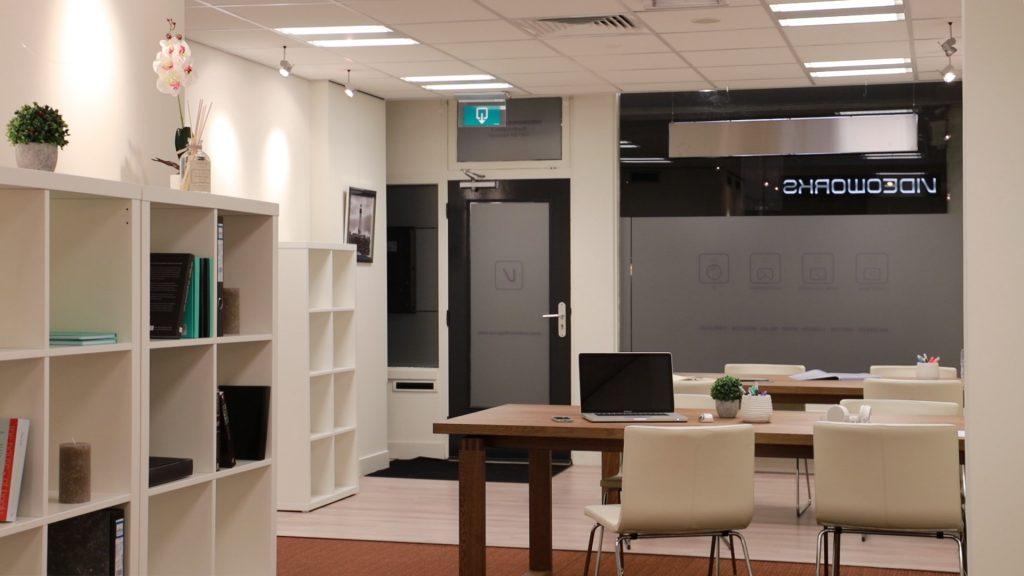 Videoworks Aalsmeer Office 2