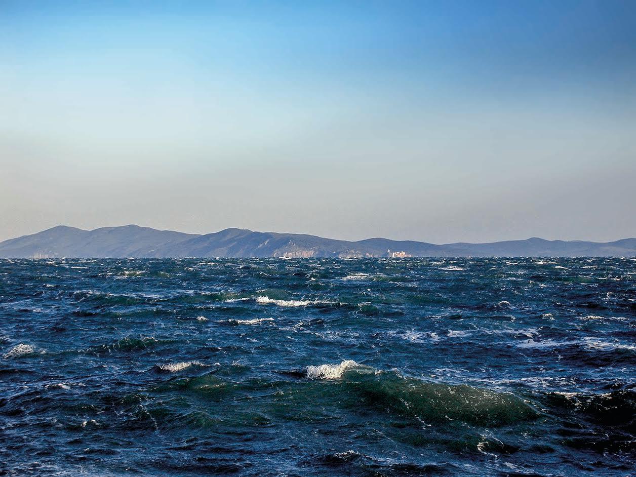 Come far fronte al mare in burrasca
