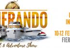 itinerando show