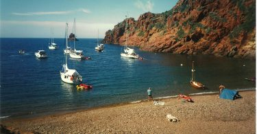 yachting-camping