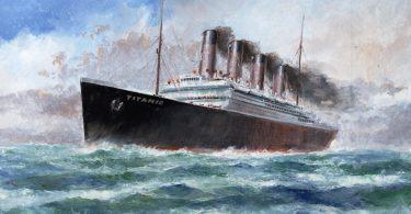 100 anni di Transatlantici