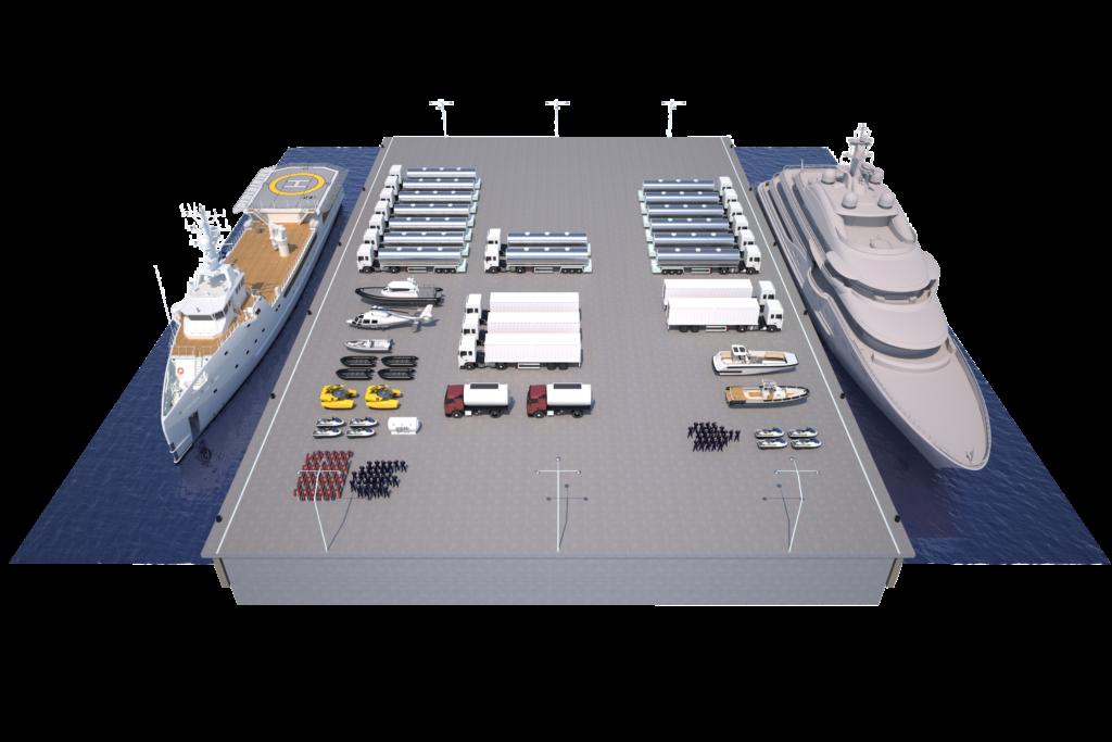 DAMEN-Yacht-Support-Smart-Stretch
