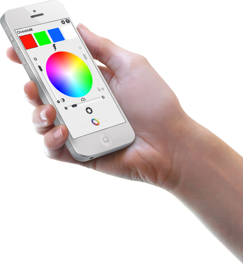 OLED_Iphone_colourwheel_mockup