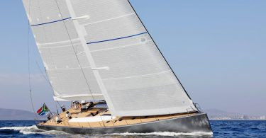 Southern Wind delivers the customSW-RP90 and unveils the upcoming order book-1
