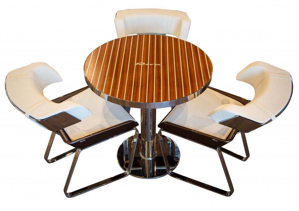 19_Riva Aquarama_table 2