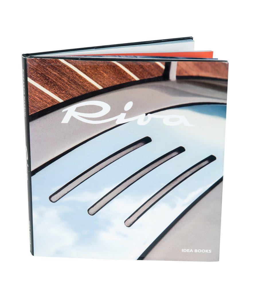 2_Book_Riva, Lo Stile Italiano