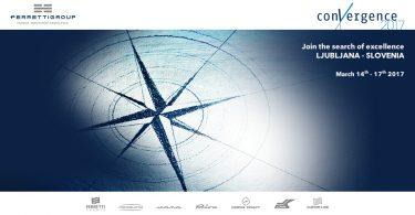 Convergence Ferretti Group