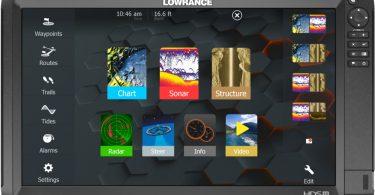 Lowrance HDS Carbon 16 - 03-17_18902