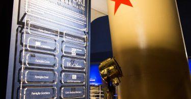 Sala Armatori Galata Museo del Mare XI