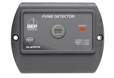 Uflex---BEP-Rilevatore-gas