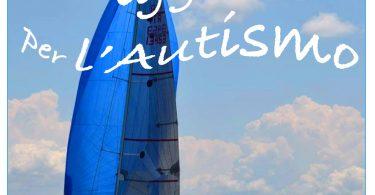 locandina veleggiata Autismo 1 aprile 2017