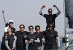 EFG Sailing Arabia - The Tour 2017 Credit - Lloyd Images
