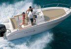 Capelli USA Boats
