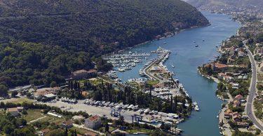 Marina Dubrovnik
