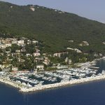 Marina Opatija Porti turistici croazia