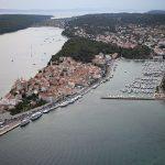 Marina Rab Porti turistici croazia