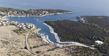 Marina Simuni Porti turistici croazia