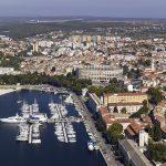 Marina Pula Porti turistici croazia