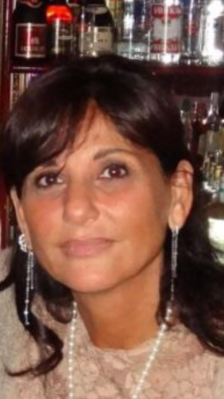 Anna Cannavacciuolo, Marina D'Arechi Port Director