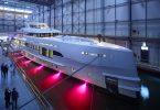 Heesen yachts Hy17850