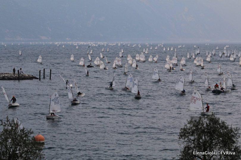 35th Lake Garda Meeting Optimist