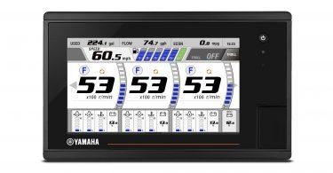 Yamaha CL7