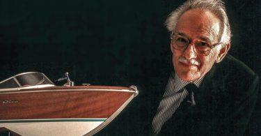 la biografia di Carlo Riva