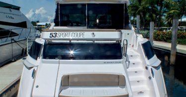 53 Sport Coupé