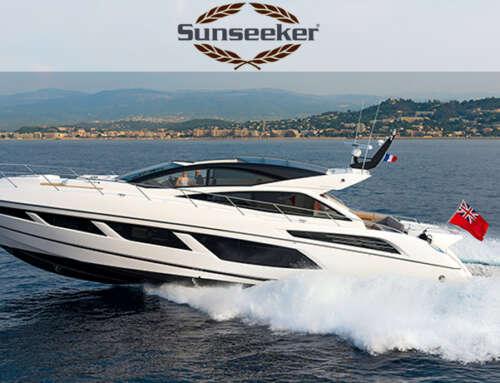 Sunseeker – yachts sportivi ed eleganti