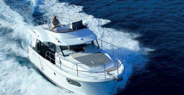 Bénéteau Swift Trawler 30
