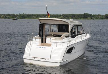Bavaria E 34