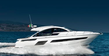 FAIRLINE Targa 53open
