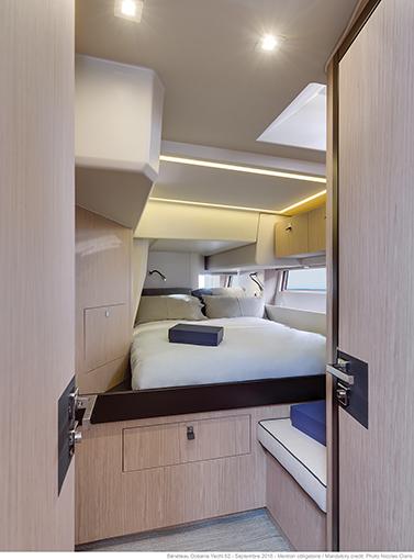 Bénéteau Oceanis Yacht 62