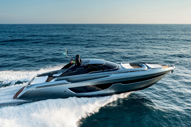 The New Riva Bahamas 76