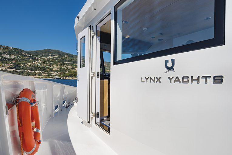 Lynx YXT 20