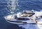 ABSOLUTE YACHTS 58Fly