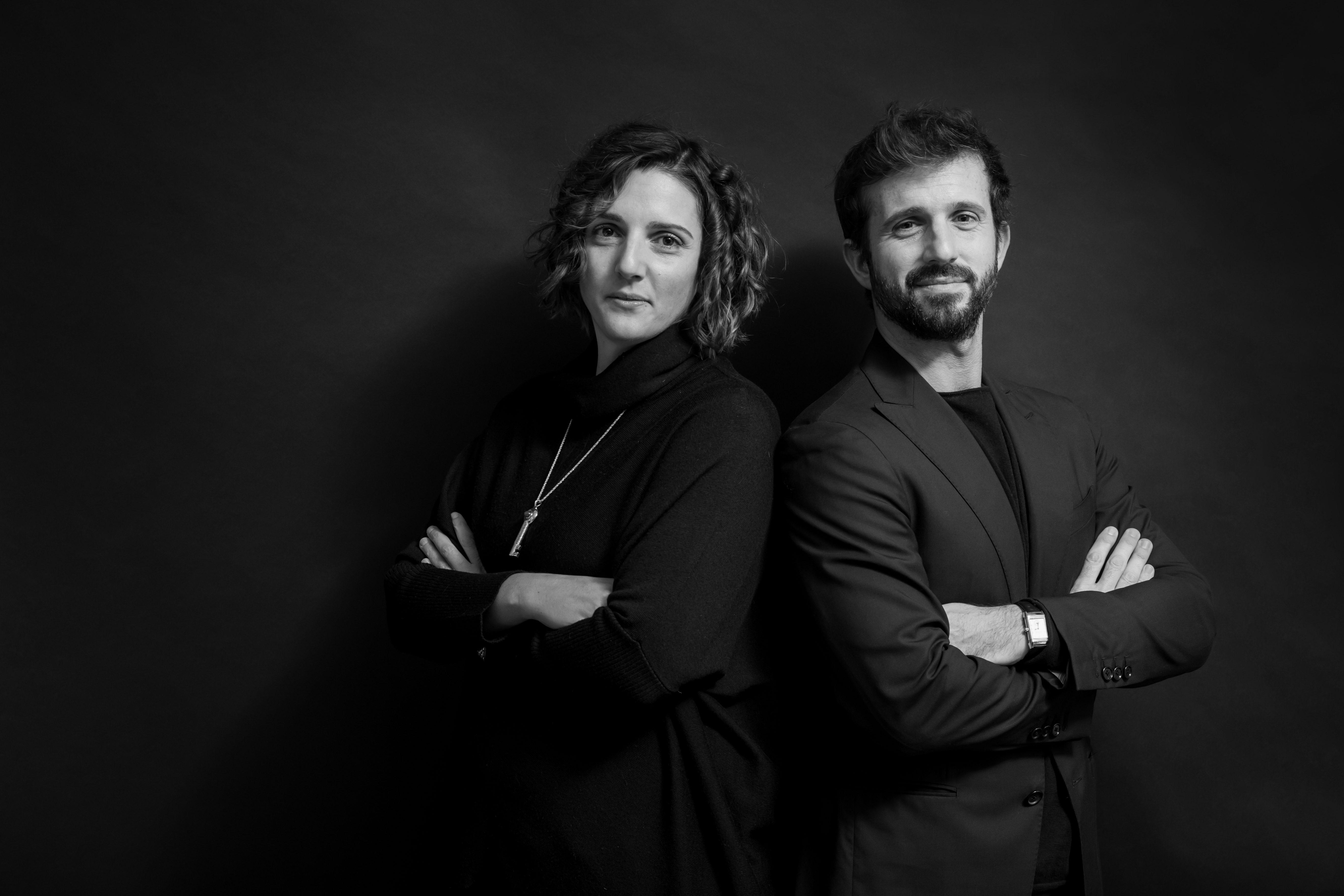 Zuccon international project inserito tra i primi 25 studi for Elenco studi di architettura roma