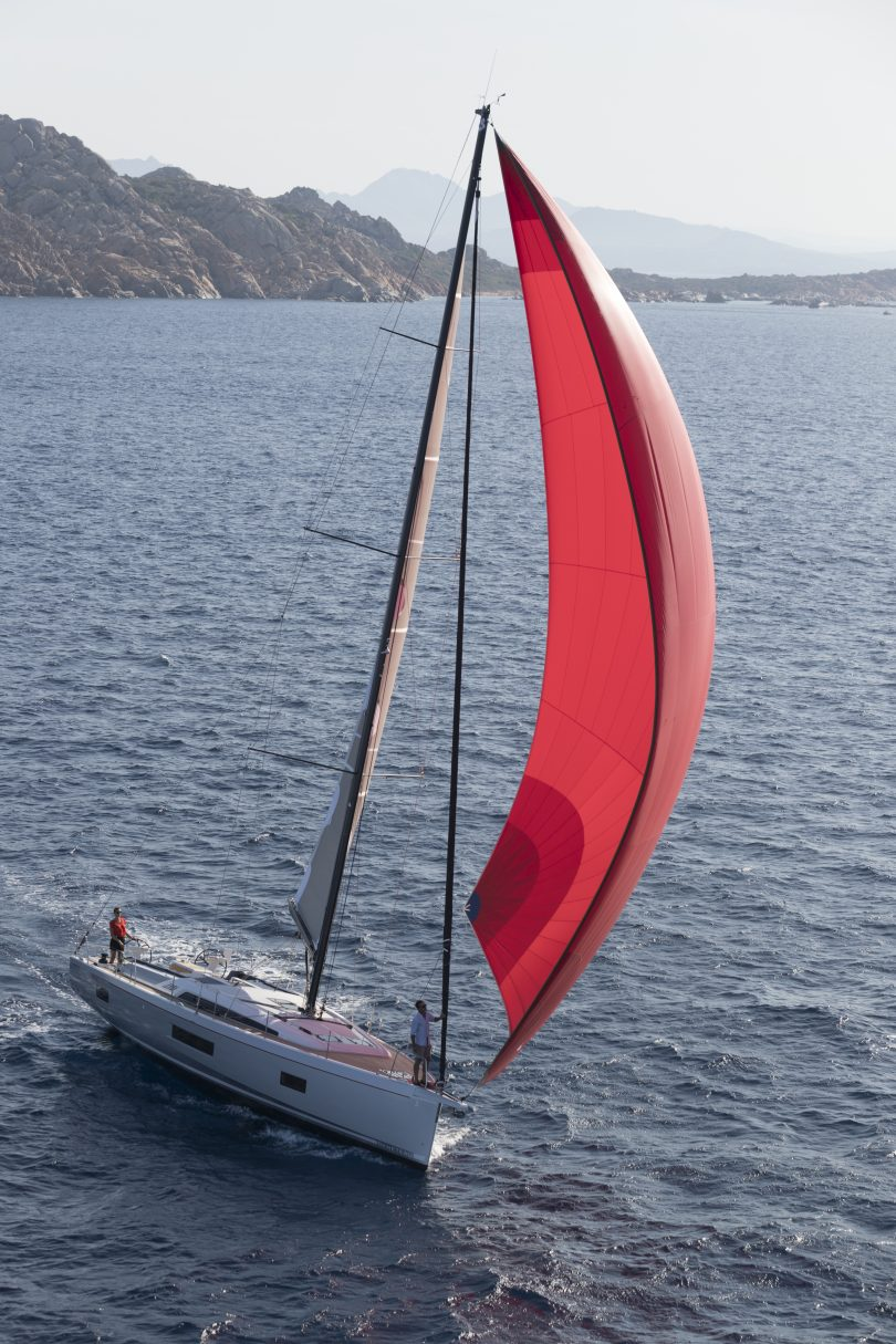 BÉNÉTEAU YACHT Oceanis 51.1