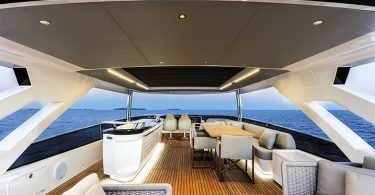 Absolute Yachts Navetta 73