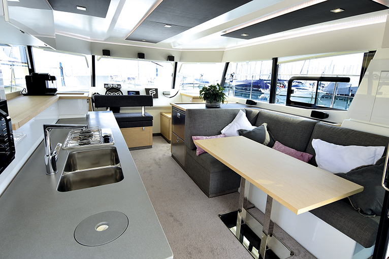 Fountaine Pajot - MY 37
