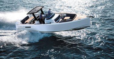 Fjord Yachts - 36 Xpress