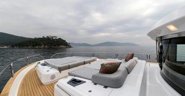 Sirena 64 - Sirena Yachts