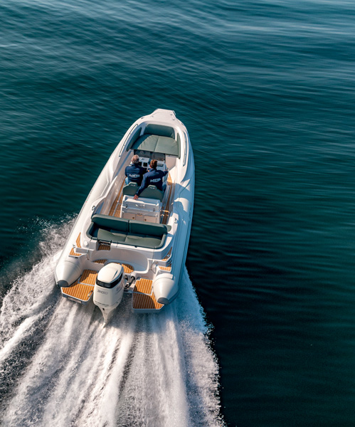 Zar Formenti - 79 SL Sport Luxury