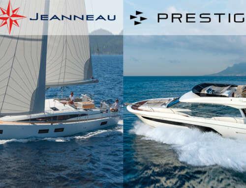 Jeanneau – Prestige