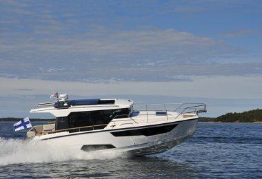Aquador AQ35