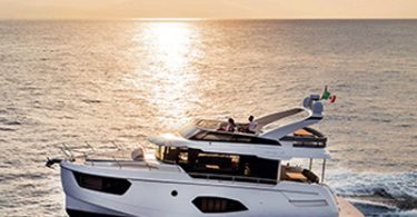 Absolute Yachts Navetta 48